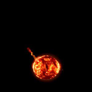 Imagen del programa de Planetario 'Energía para la vida'