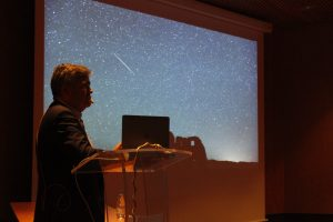Álvaro Giménez-Cañete, director de Ciencia y Exploración Robótica en la Agencia Espacial Europea (ESA).