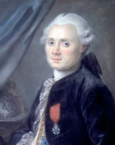 Charles Messier/ Wikipedia