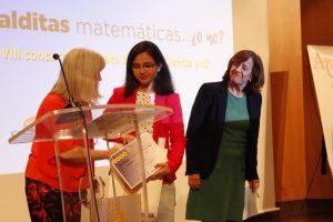 Inés Rodríguez Hidalgo, Inés Criado Otero y Encarnación Reyes