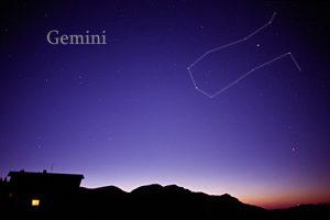 Cosntelación de Geminisi/ Wikipedia, Till Credner