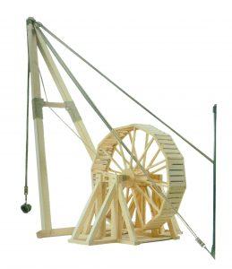 Imagen de la exposición 'Artifex. Ingeniería romana en España'