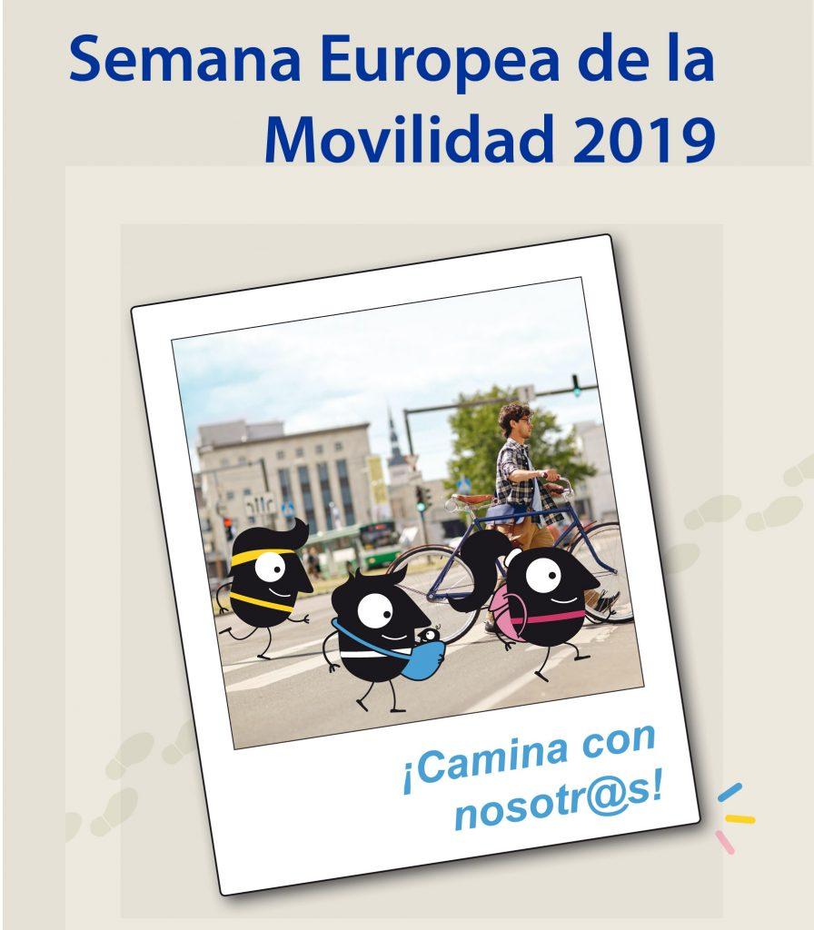 Semana Europea de la Movilidad