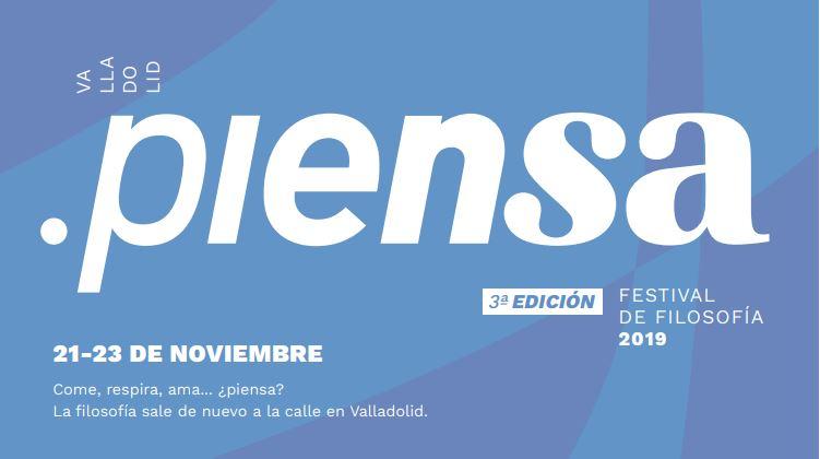 Festival 'Valladolid piensa'