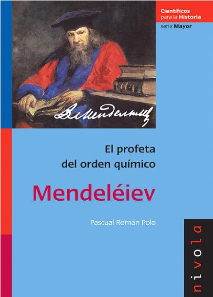 Portada de uno de los libros de Pascual Román