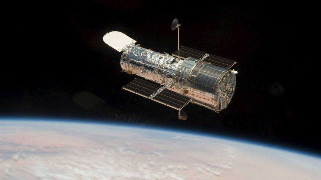 Hubble/ Fuente: NASA