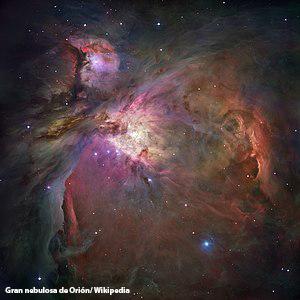 Gran nebulosa de Orión / Wikipedia