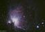Nebulosa de Orión/ Wikipedia