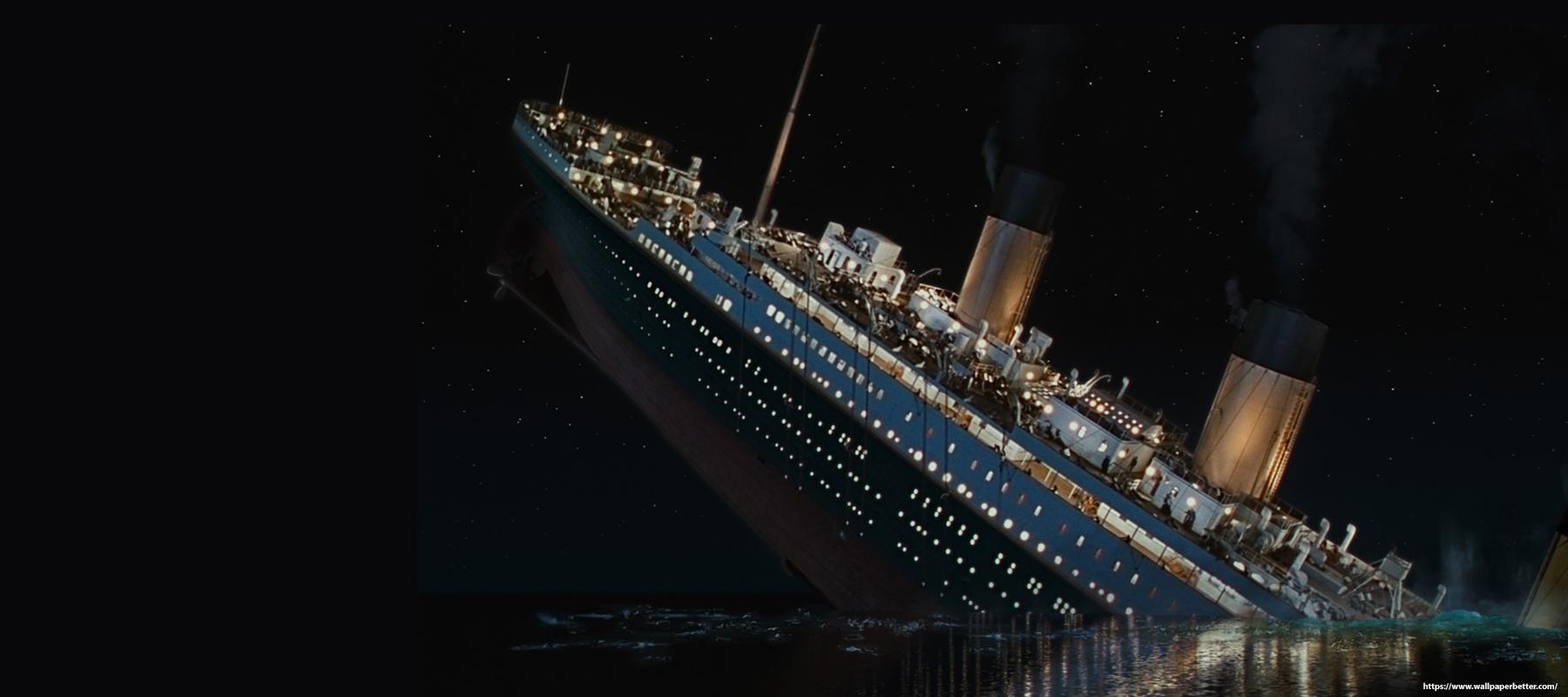 banner ciclo titanic