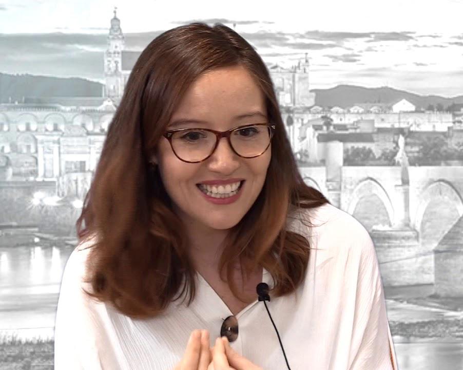 Rocío Pérez Benavente